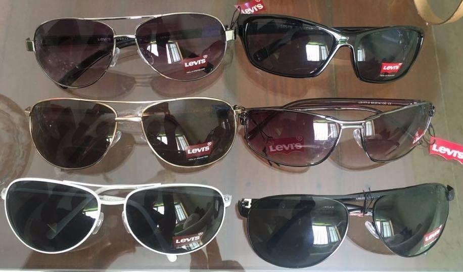 8add743b1 Óculos De Sol Da Levi's Ls171-3 - Original * U S A * - R$ 169,00 em ...