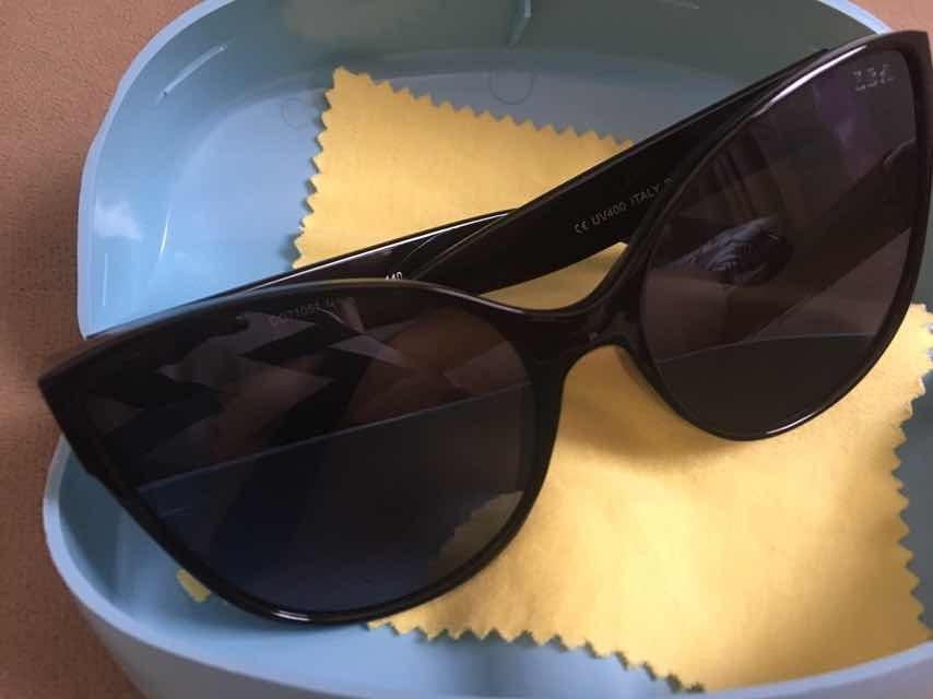b154fe00fe Óculos De Sol Da Loja Lba Sunglasses Boutique - R$ 55,00 em Mercado ...