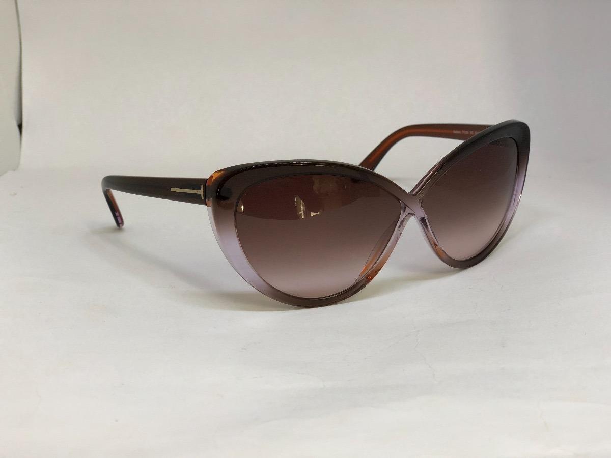26f6bdf072b97 oculos de sol da marca tom ford modelo madison. Carregando zoom.