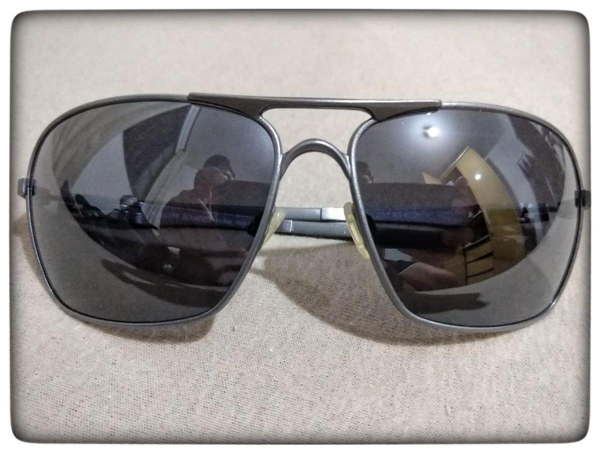 Óculos De Sol Da Oakley Plaintiff Squared 4063-03 - R  250,00 em ... f28bafea5c