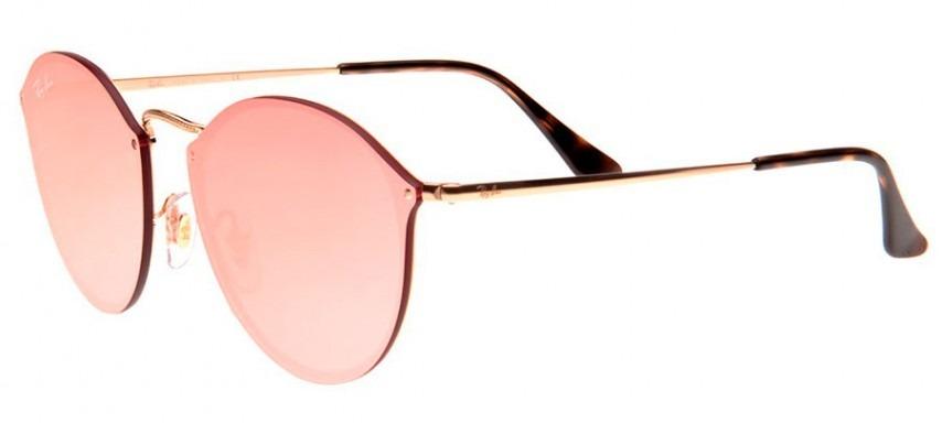 Óculos De Sol Da Ray Ban Modelos Blaze - R  247,61 em Mercado Livre 8cf358e7bf
