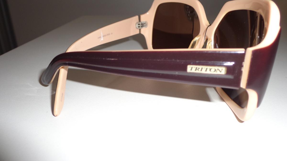 Oculos De Sol Da Triton Hpc 008 Lançamento Original Uv - R  119,90 ... a0eb03d37d