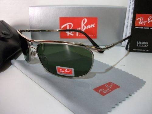 7432e1b929c05 óculos de sol demolidor 8012 prata lente verde · óculos sol demolidor. Carregando  zoom.