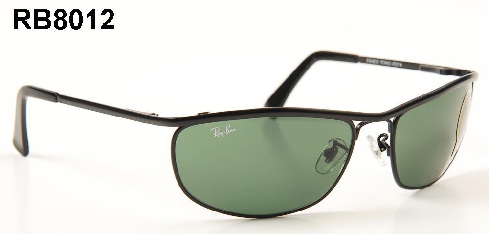 c0007fcb20ae2 óculos de sol demolidor 8012 preto lente verde g15 cristal. Carregando zoom.