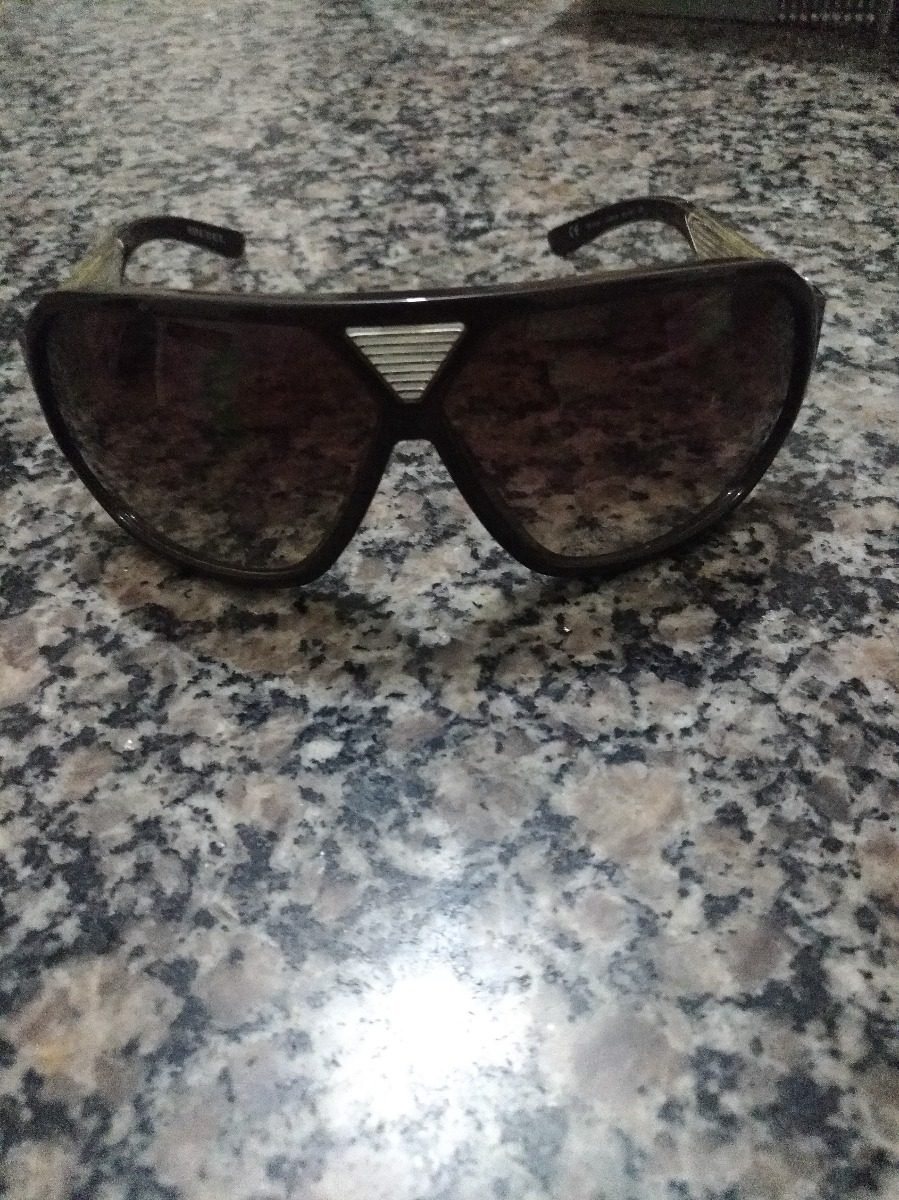 Óculos De Sol Diesel - R  350,00 em Mercado Livre ac53b05636