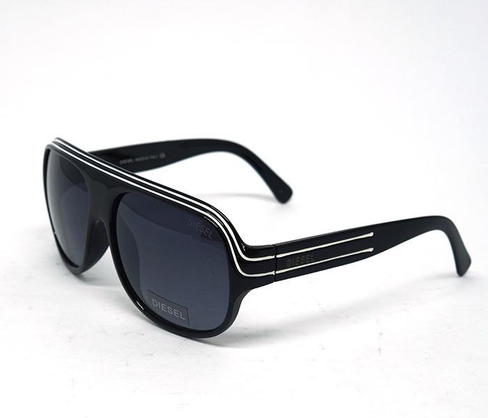 9d8a287e8 Óculos De Sol Diesel - R$ 121,90 em Mercado Livre