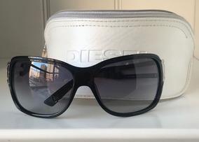 773d2114d Oculos De Sol Polarizado Espelhado Diesel - Óculos no Mercado Livre ...