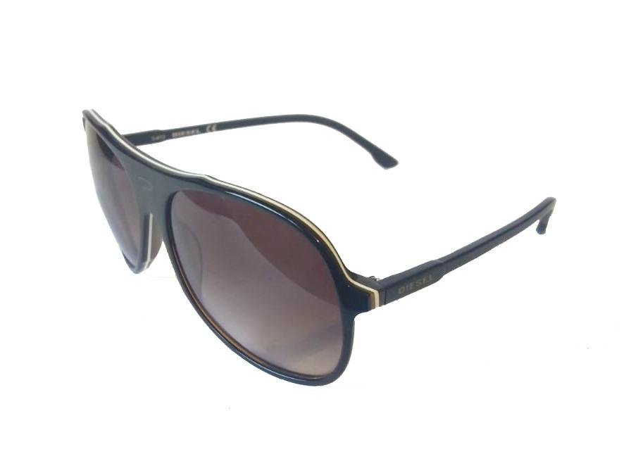 ec7596db2 Óculos De Sol Diesel Dl 0015 05 B - R$ 427,00 em Mercado Livre