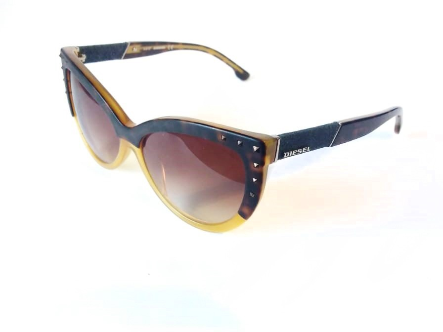 Óculos De Sol Diesel Dl 0051 39 N - R  427,00 em Mercado Livre ad3e4df324