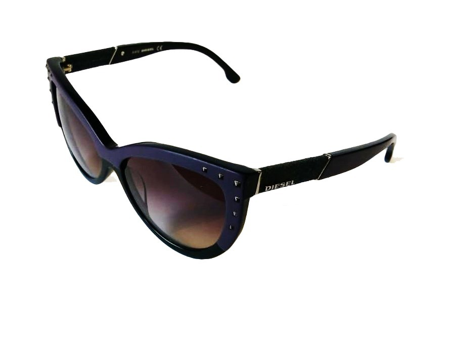 d0beebf72bbc8 Óculos De Sol Diesel Dl 0051 83 B - R  427,00 em Mercado Livre
