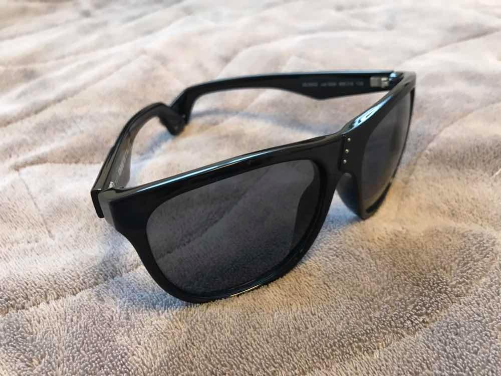 Óculos De Sol Diesel E Case Originais - R  159,90 em Mercado Livre 3cc5c28b53