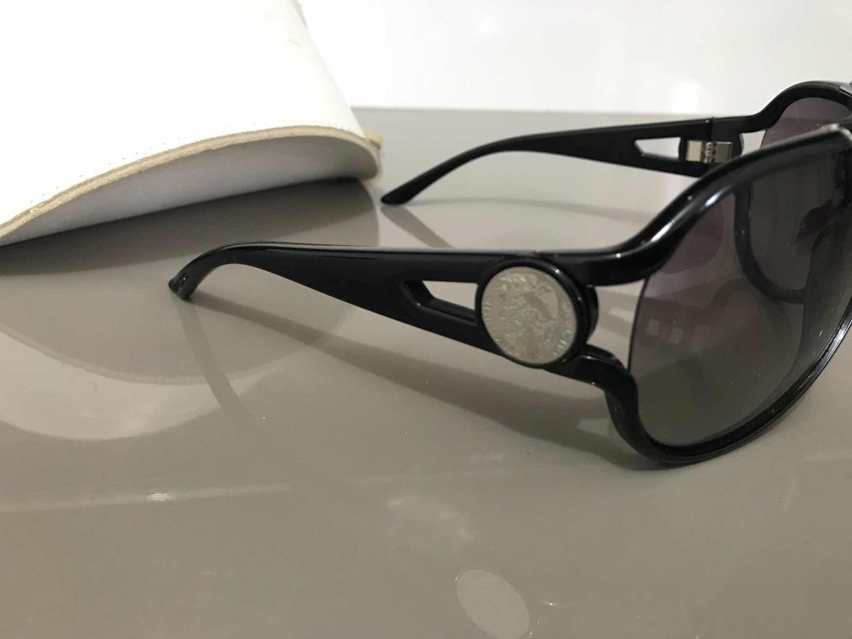 Óculos De Sol Diesel Original - R  145,00 em Mercado Livre df4b4d037d