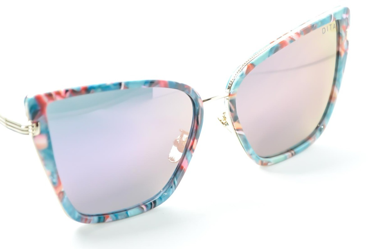 dca0c5ca0c48a óculos de sol diferente feminino gatinho verão 2018 barato. Carregando zoom.