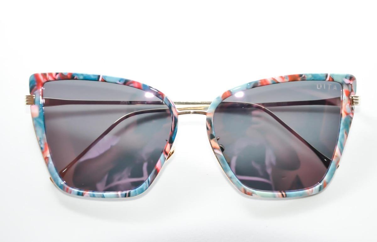 59e7e45435d4d óculos de sol diferente feminino gatinho verão 2018 barato. Carregando zoom.