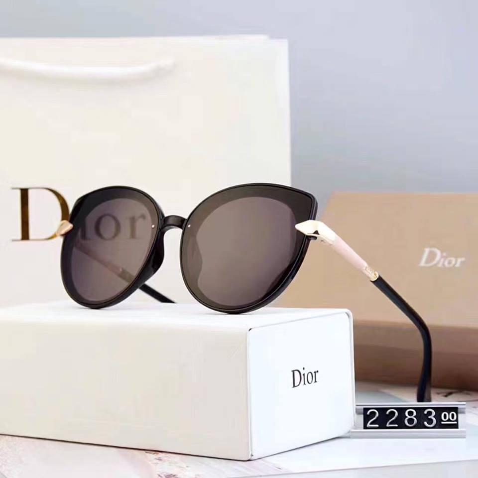 Óculos De Sol Dior 2283 - R  299,49 em Mercado Livre f4e6194648