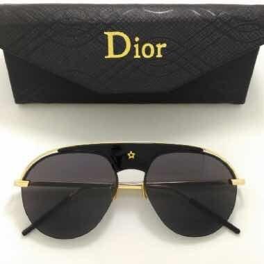 f981a00296a05 Óculos De Sol Dior - Aviador Evolution - R  89,90 em Mercado Livre