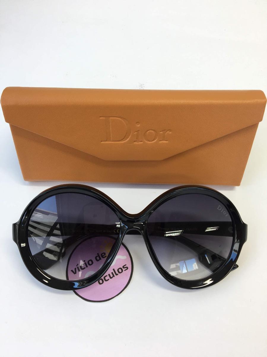 8e7b28693 óculos de sol dior bianca replica original proteção uv. Carregando zoom.