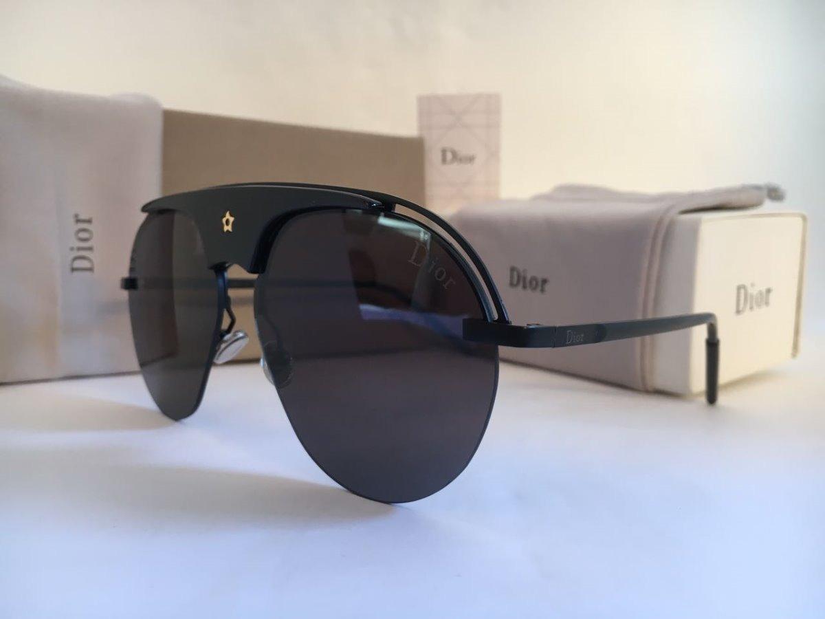 2afc97c08eac7 oculos de sol dior evolution original preto frete gratis. Carregando zoom.