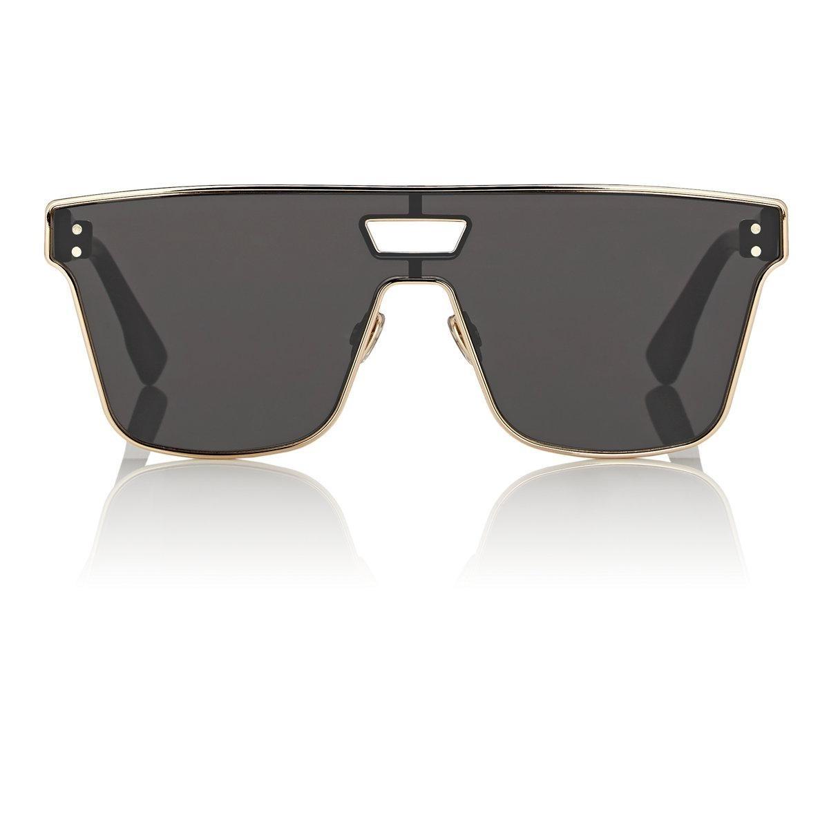 b40b78f18 óculos de sol dior izon black silver unisex original luxury. Carregando  zoom.