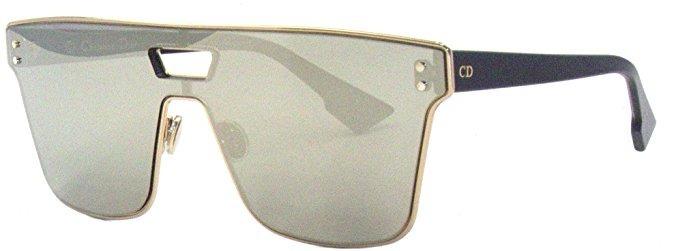 99c1386e0 Óculos De Sol Dior Izon Black Silver Unisex Original Luxury - R ...