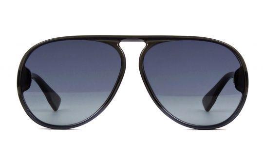 06d1c7fe2 Oculos De Sol Dior Lia 52mm Marrom Ou Preto Original - R$ 1.985,20 ...