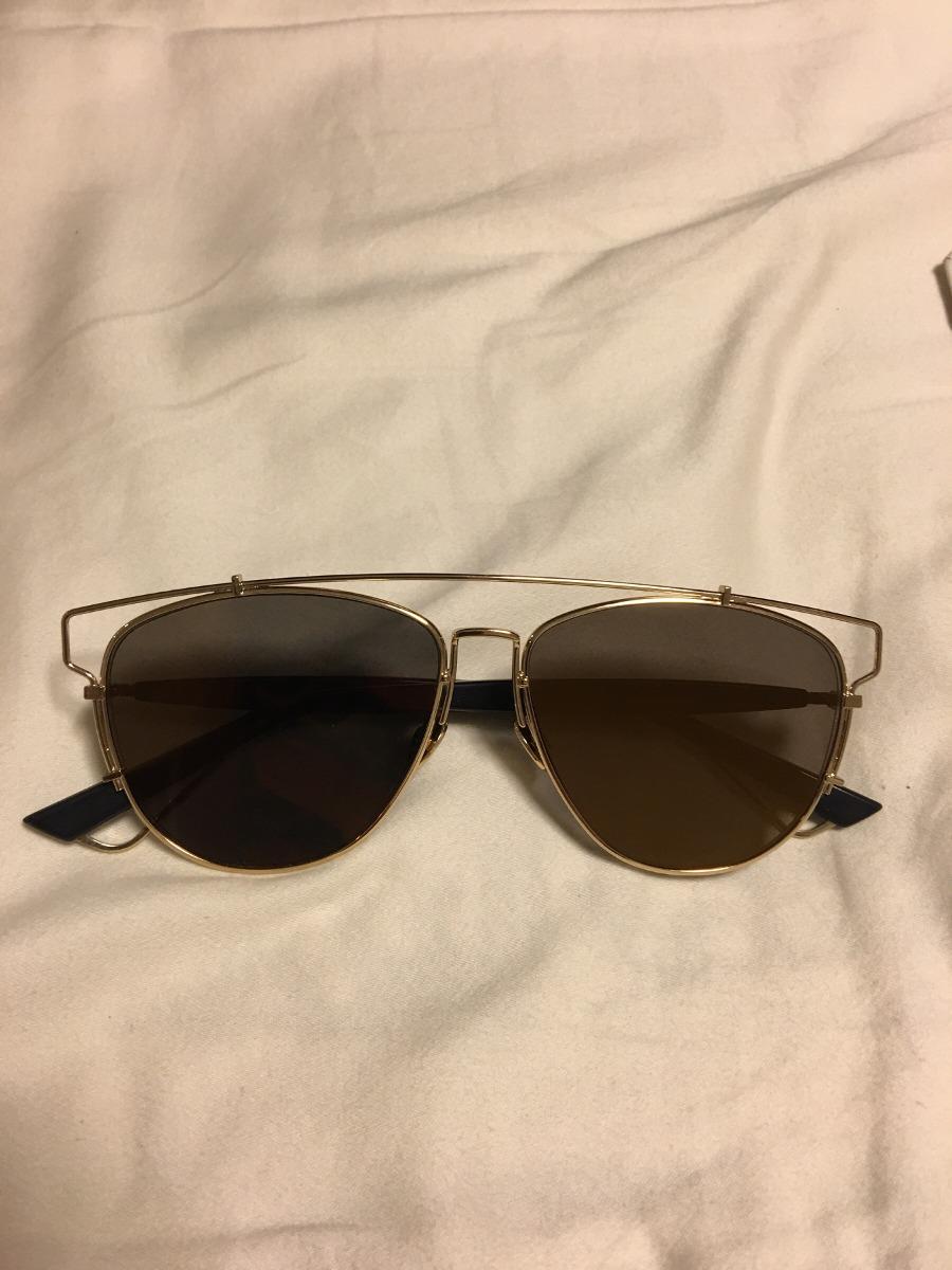 Óculos De Sol Dior Original Com Nfiscal - R  700,00 em Mercado Livre a298055b7b