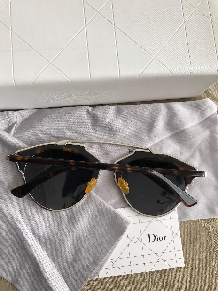 8abfa67cc6 óculos de sol dior só real. original para troca de lente. Carregando zoom.