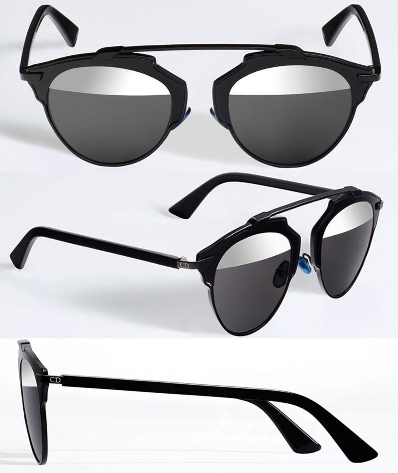 Oculos De Sol Dior Soreal - R  199,90 em Mercado Livre d9481d10c7