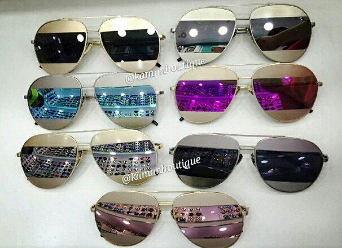 Óculos De Sol Dior Split - Unissex - Frete Grátis - R  159,00 em ... 1378d94ec0