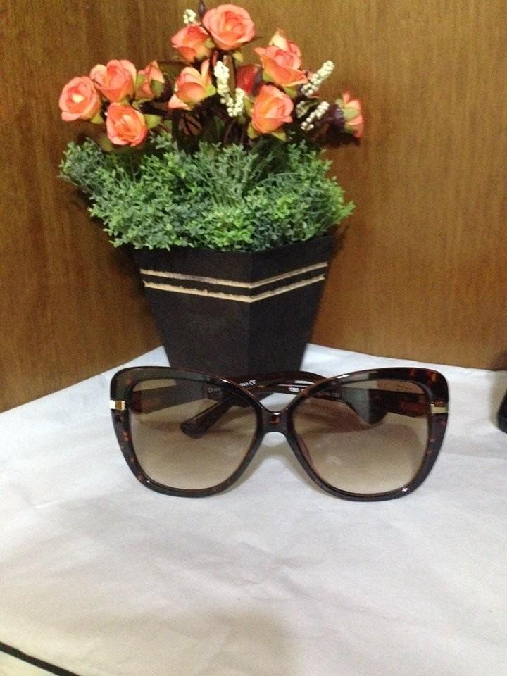 413d023a5ff óculos de sol dior tartaruga linnndo!! Carregando zoom.