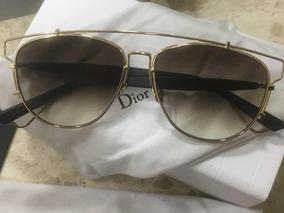 801e7e8ee Óculos De Sol Dior Technologic Original Novo! R$ 850. 12x R$ 81. Frete  grátis