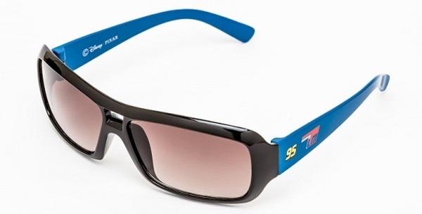 3a003dae3 Óculos De Sol Disney Carros Ca7 3535 Infantil Azul - R$ 196,20 em ...