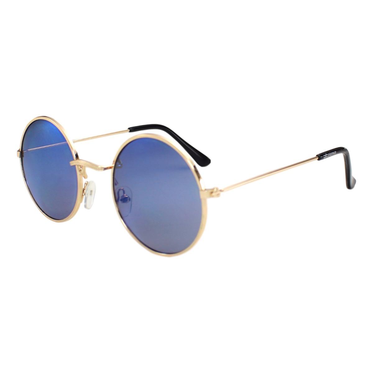 8beac279c óculos de sol díspar id1741 infantil redondo - azul marinho. Carregando  zoom.