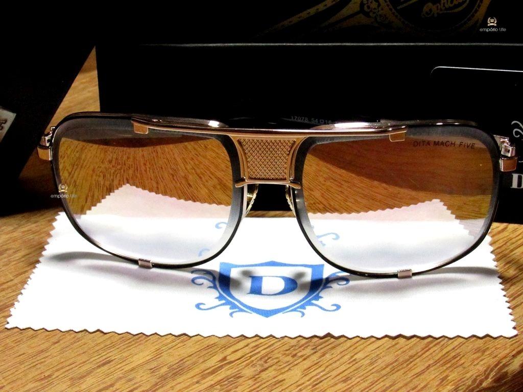 88cb071c17e6d óculos de sol dit mach fiv acompanha todos acessórios  0606 . Carregando  zoom.