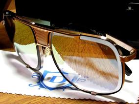 ef94683b4 Óculos De Sol Dit Mach Fiv Retrô - Vintage - Clássico *1297*