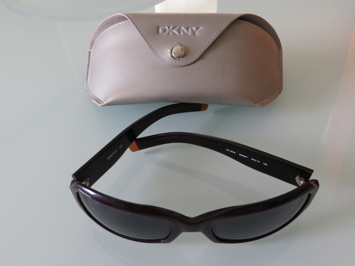 5e50fd71e59f8 óculos de sol dkny dy4015 original. Carregando zoom.