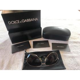 Óculos De Sol Dolce & Gabbana  Dg2067 - Original !!!