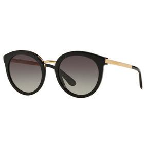 7f5e42305 8g Dg20 Oculos Sol Dolce Gabbana Dg 2099 Black 1081 - Óculos no ...