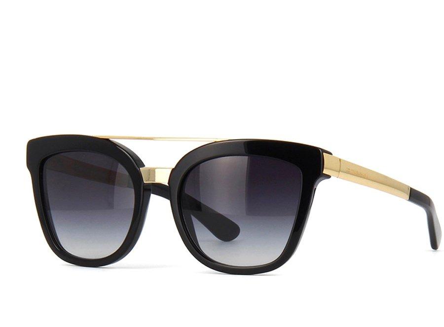 93461077c Óculos De Sol Dolce Gabbana Dg4269 501 - R$ 890,00 em Mercado Livre
