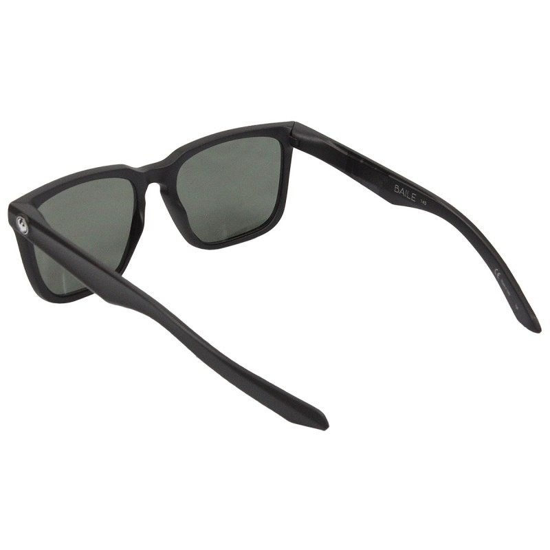 Óculos De Sol Dragon Dr Baile Pollar Matte Black Grey - R  659,00 em ... 70e57a28e3