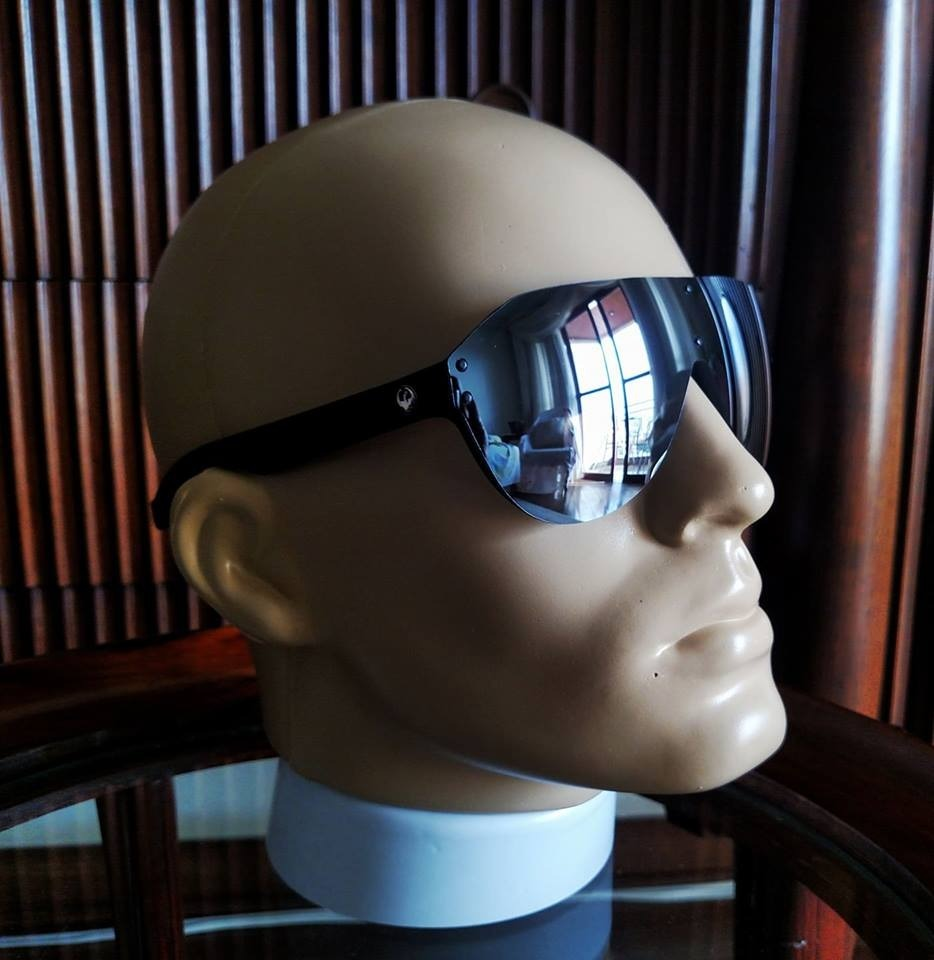 079b057262035 óculos de sol dragon original importado nota fiscal. Carregando zoom.