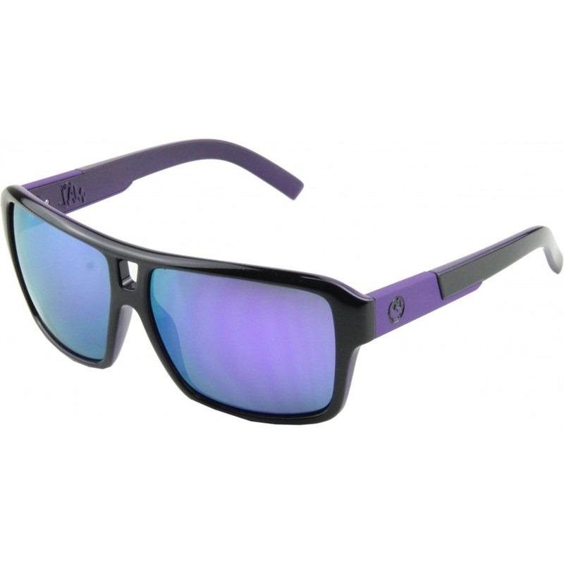 c3c3c7b9729c2 óculos de sol dragon the jam jet purple ion. Carregando zoom.