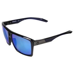 0e128fa48 Óculos Dragon Azul De Sol - Óculos no Mercado Livre Brasil