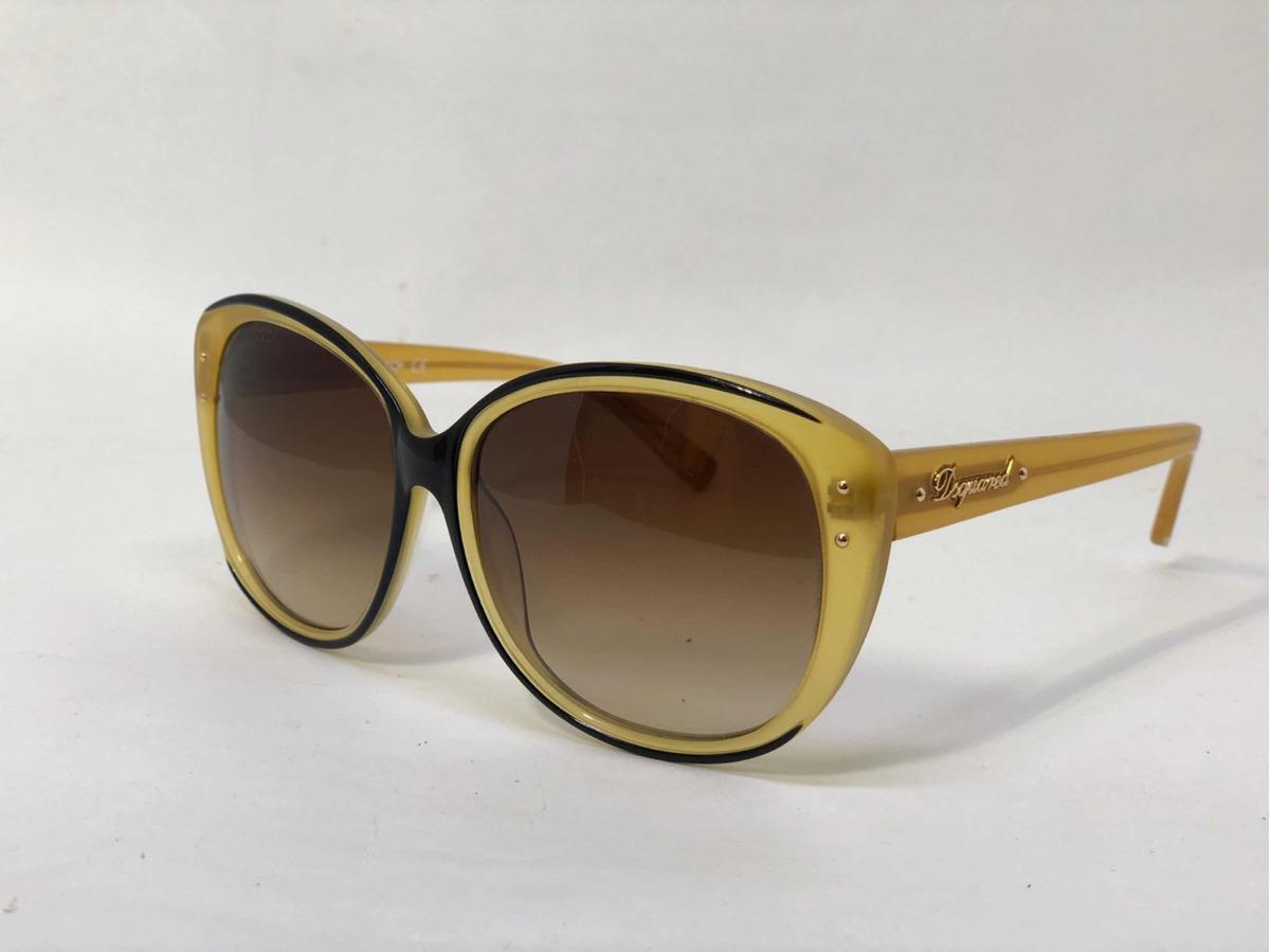 01104879356b6 óculos de sol dsquared2. Carregando zoom.
