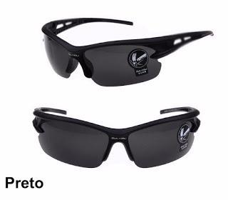 777315ff7398a Óculos De Sol E Visão Noturna P  Dirigir A Noite Ciclismo - R  17