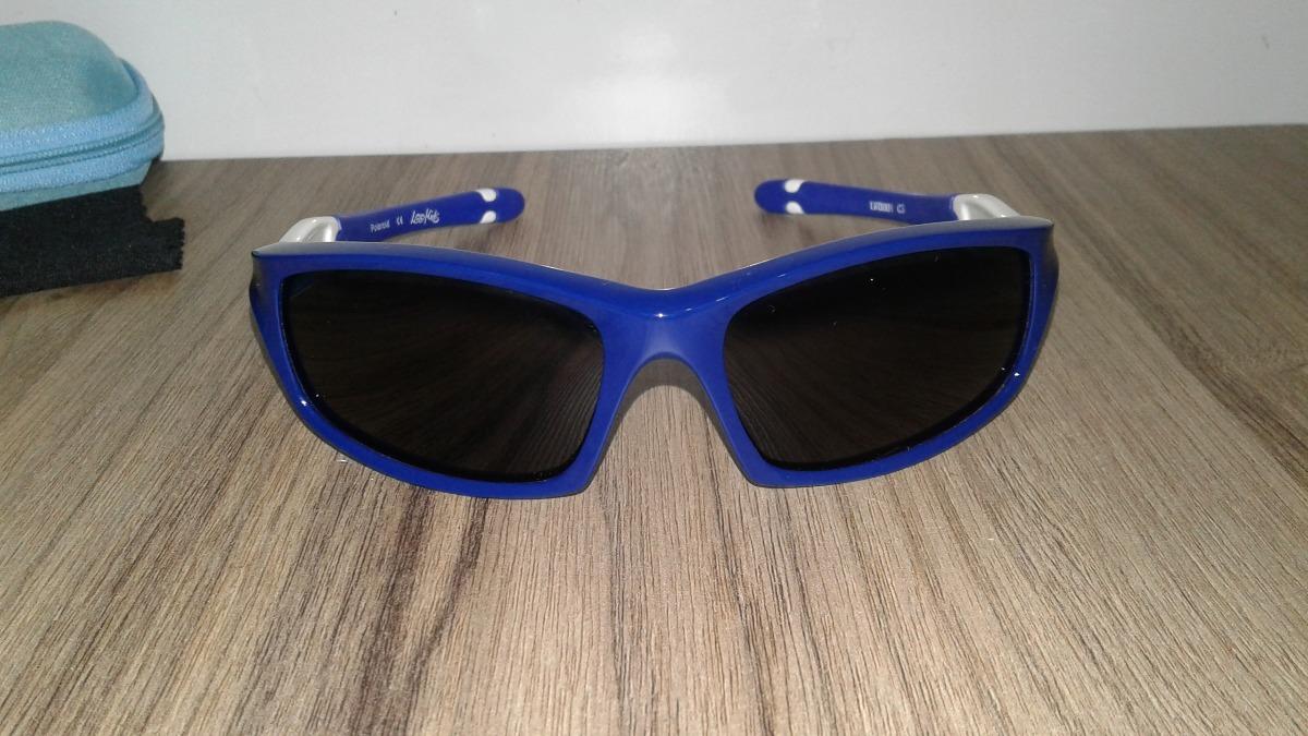 30e0b047b óculos de sol em nylon dupont inquebrável infantil polaroid. Carregando  zoom.