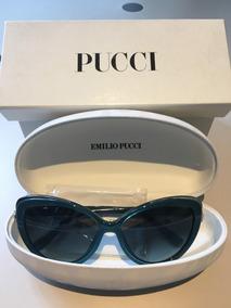 adbdd58fb Óculos De Grau Emilio Pucci no Mercado Livre Brasil