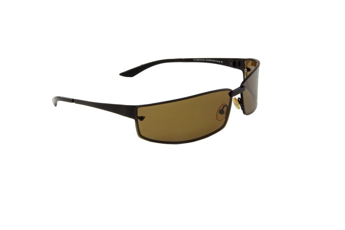 93bfa8df2 óculos de sol emporio armani 100% proteção u.v. melani preto. Carregando  zoom.