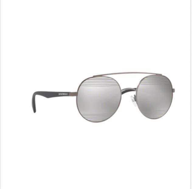 Oculos De Sol Emporio Armani Ea 2059 3010 6g Espelhado (oakl - R ... 99c88624aa