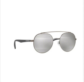 5e9320177 Oculos De Sol Emporio Armani Ea 2059 3010/6g Espelhado (oakl